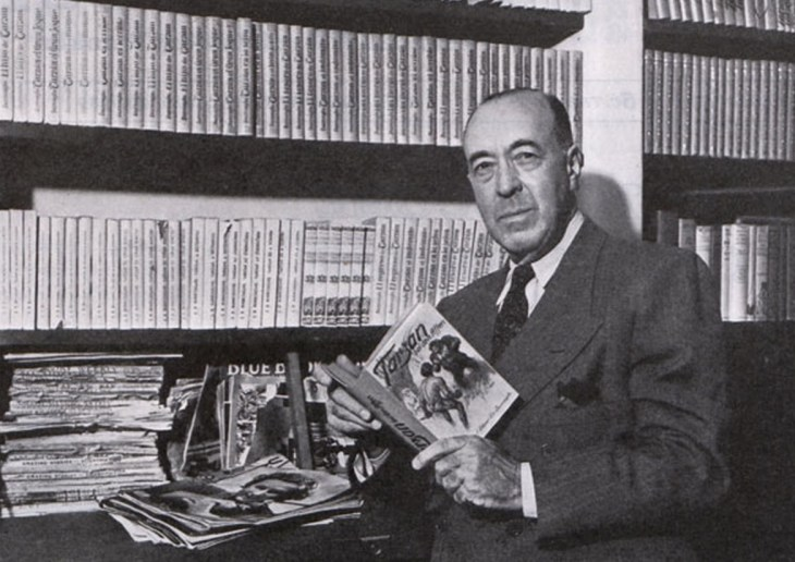 edgar-rice-burroughs-in-his-office