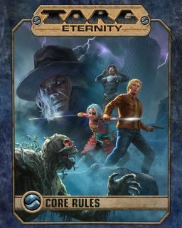 Torg Eternity