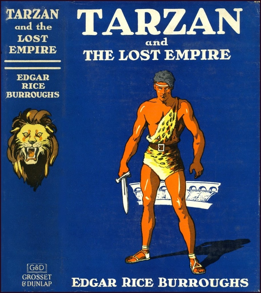 tarzan-and-lost-empire-grosset-dunlap-cover
