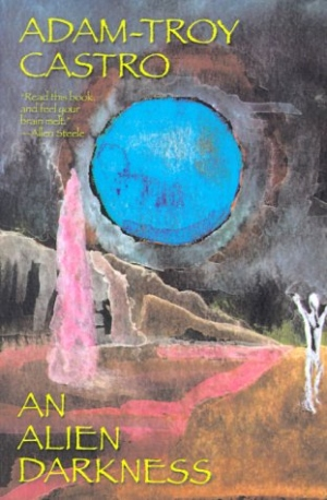 Cover by Amy Sterling