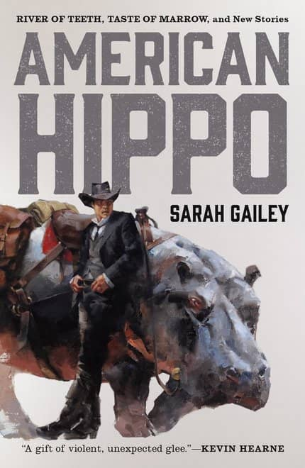 American Hippo Sarah Gailey-small