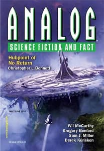 Analog Science Fiction Science Fact May June 2018-small