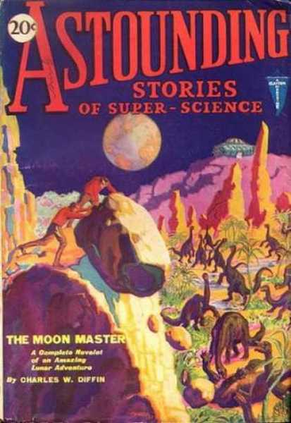 Astounding Stories of Super-Science June 1930-small