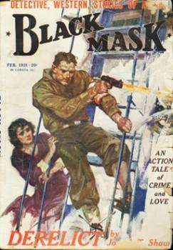 BlackMask_February1931