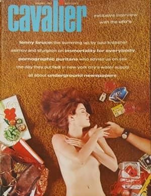 Cavalier January 1967-small
