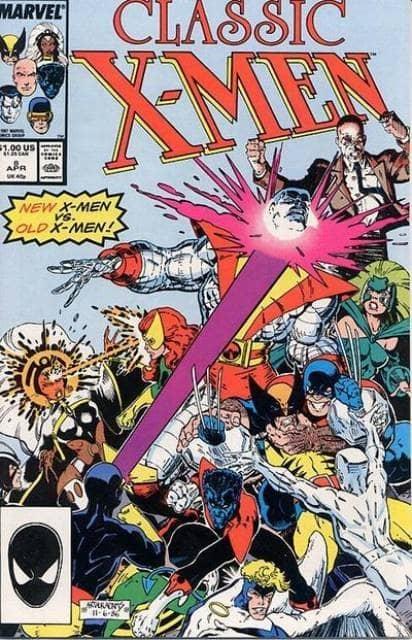 Classic X-Men 8-small