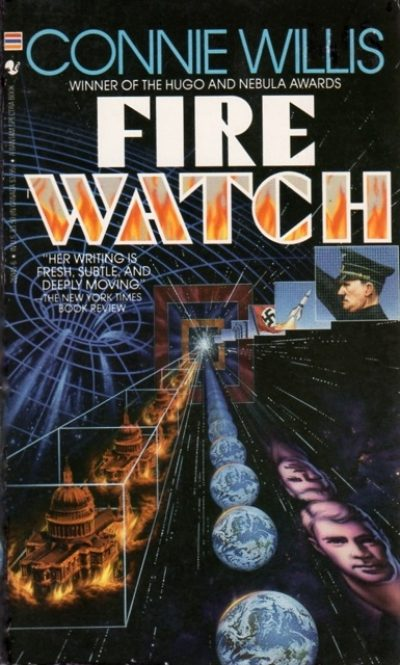 Black Gate » Articles » Vintage Treasures: Fire Watch by