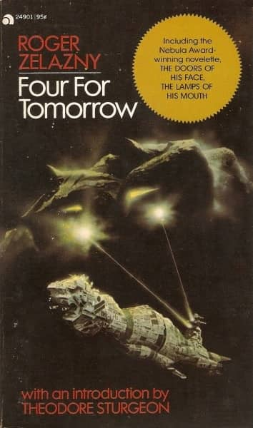 Four for Tomorrow 1973-small
