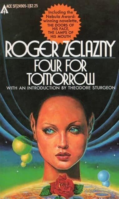 Four for Tomorrow 1981 small