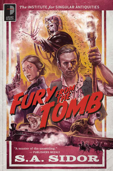 Fury From the Tomb-small