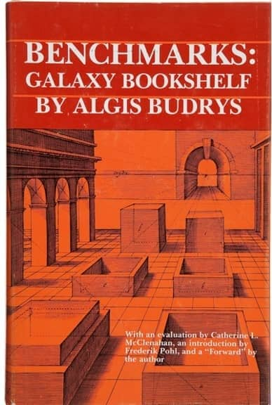 Galaxy Bookshelf