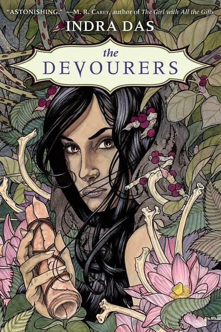 Indra Das The Devourers-small