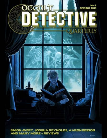 Occult Detective Quarterly 4-small