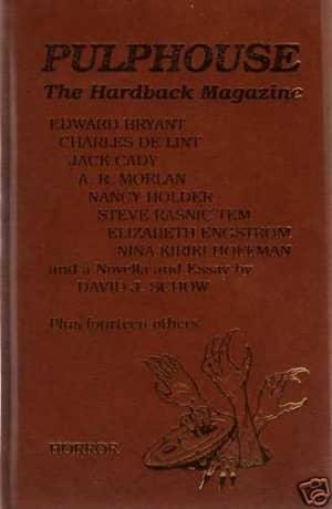 Cover by Allen Koszowski