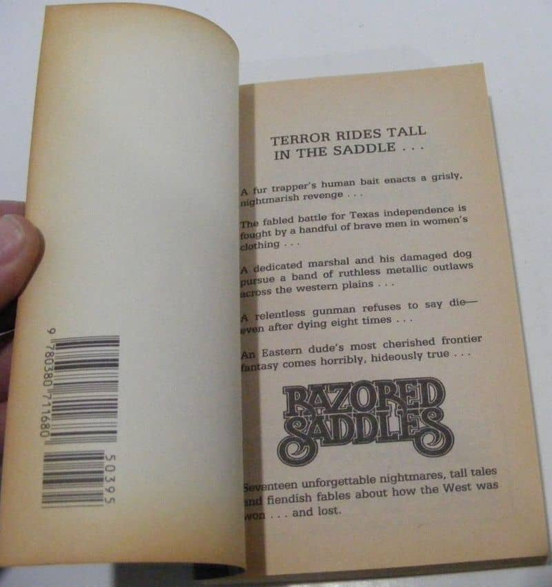 Razored Saddles-inside flap-small