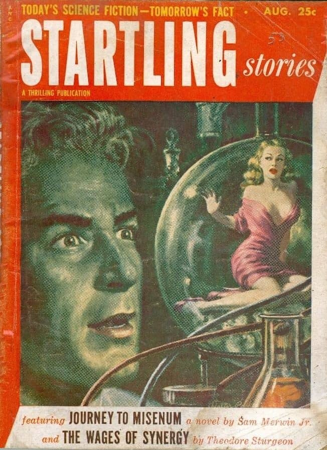 Startling Stories August 1953-small