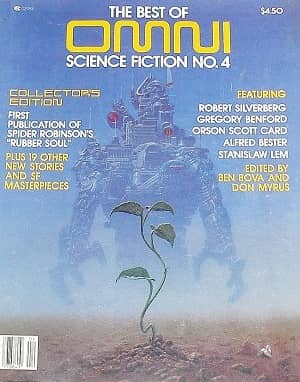 The Best of Omni Science Fiction 4-small