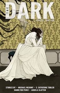 The Dark magazine May 2018-small