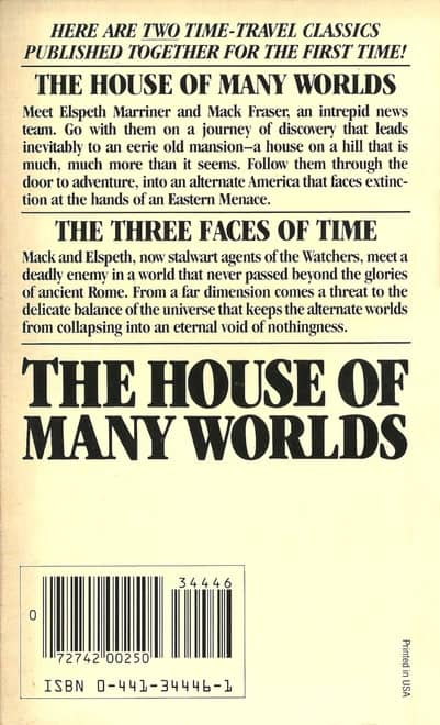 The House of Many Worlds-back-small