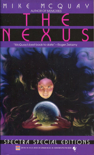 The Nexus Mike McQuay-small