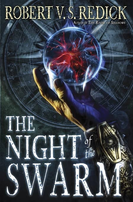The Night of the Swarm-small