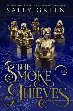 The Smoke Thieves-small