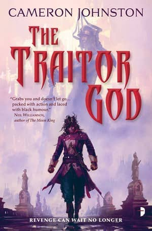 The Traitor God-small
