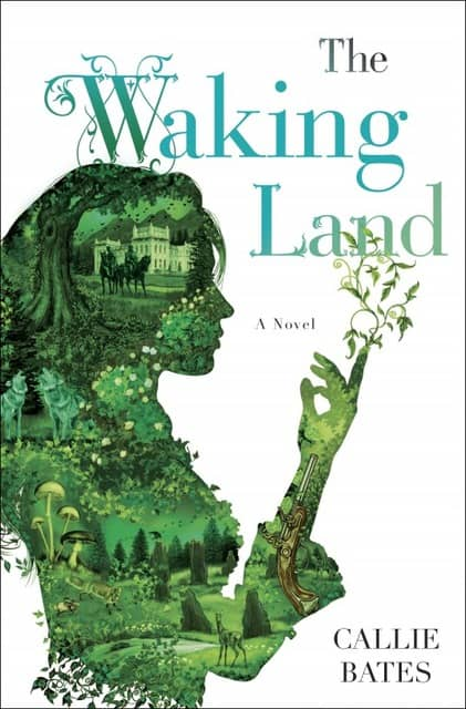 The Waking Land-small