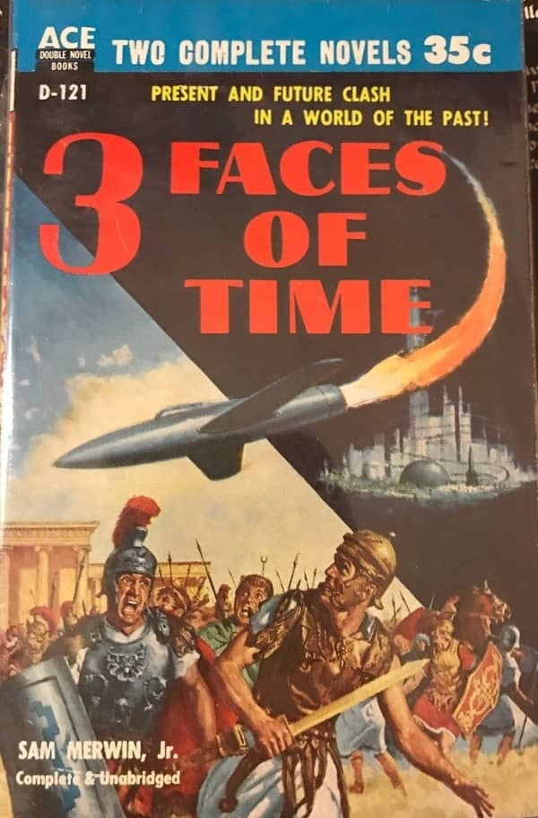 Three Faces of Time Ace Double-small
