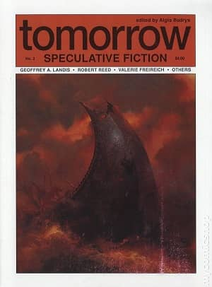 Tomorrow Speculative Fiction 2-small