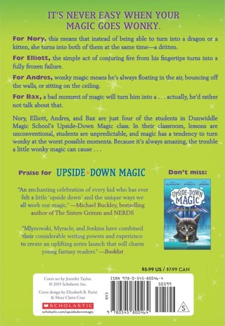 Upside Down Magic-back-small