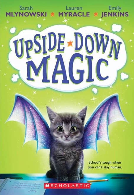 Upside Down Magic-small