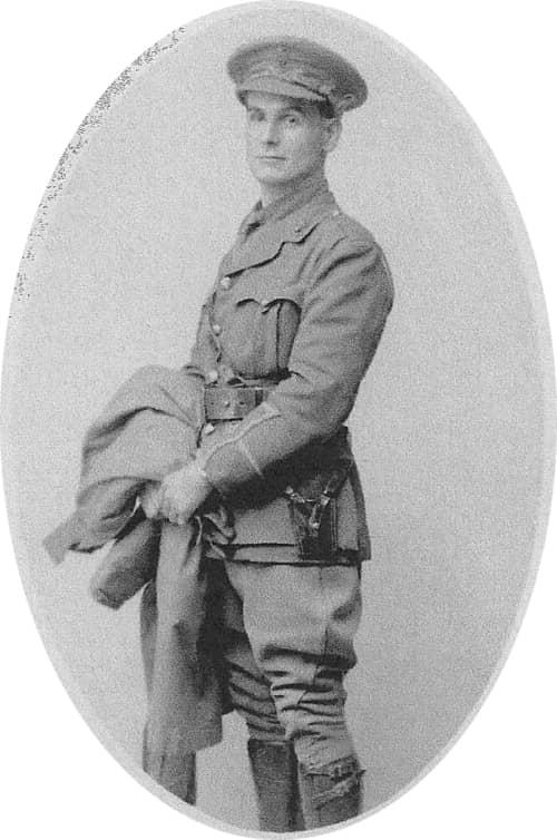 William Hope Hodgson-small