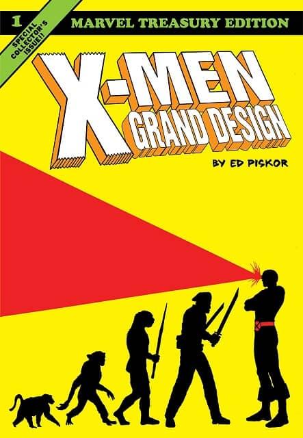 XMEN Grand Design-small