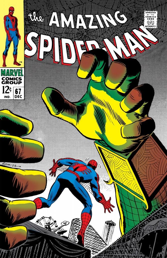 mysterio-amazing-spider-man-issue-67