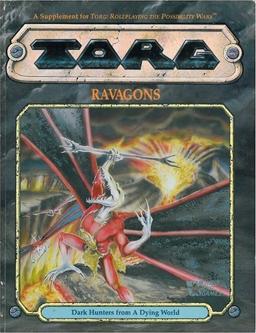 Ravagons