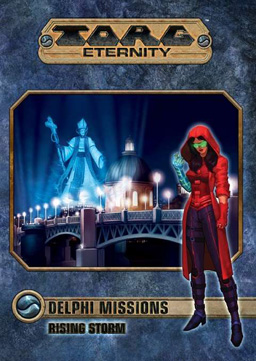 Delphi Missions