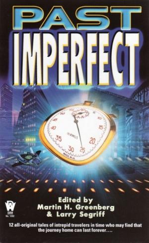 Cover by Bob Warner
