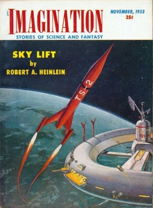 Cover by W.E. Terry