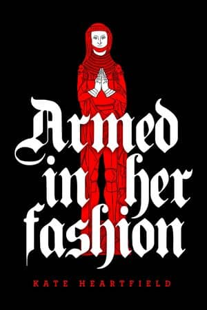 Armed in Her Fashion-small