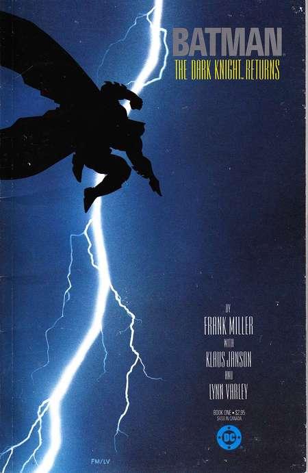 Batman the Dark Night Returns issue 1-small