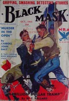 BlackMask_October1933