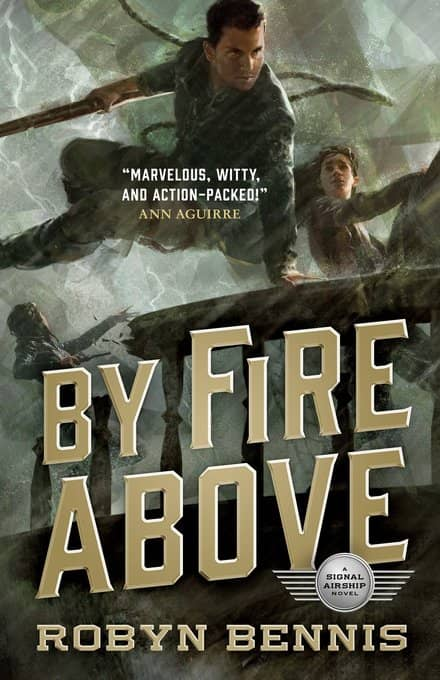 By Fire Above-small