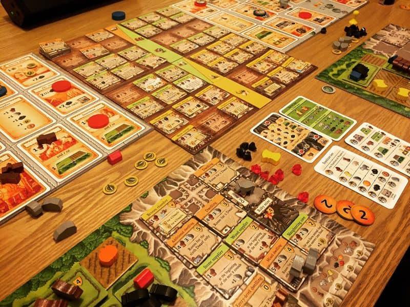 Caverna game 2-small