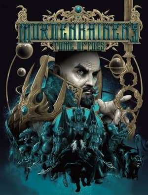 Mordenkainen's Tome of Foes 2-small