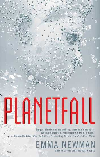 Planetfall Emma Newman-small