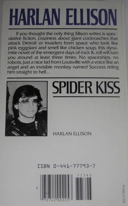 Spider Kiss-back-small