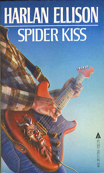 Spider Kiss-small