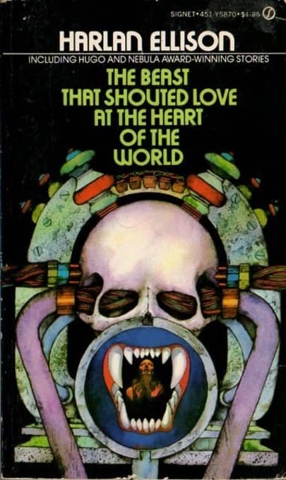 The Beast that Shouted Love at the Heart of the World-small