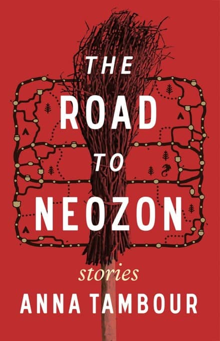 The Road to Neozon-small